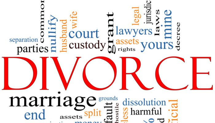 Florida is a No Fault Divorce State