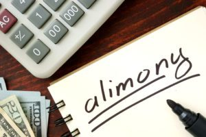 Alimony Factors in Orlando Florida