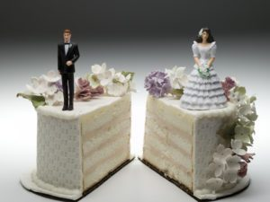 No Fault Divorce in Florida