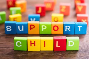 Florida's Child Support Statute